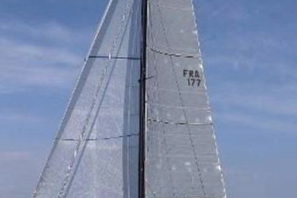 Outremer (FR) Outremer 5X Racing for sale in France for €1,975,000 (£1,773,687)