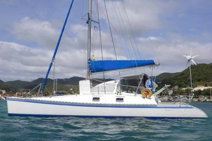 Outremer (FR) Outremer 38/43 for sale in  for €169,000 (£147,683)