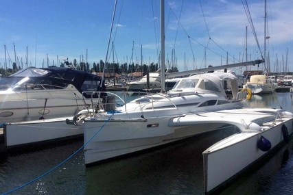 Quorning Boat (DK) Dragonfly 28 Touring for sale in  for €130,400 (£113,218)