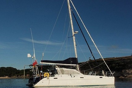 Rayvin Catamarans (ZA) Rayvin 30 for sale in Portugal for €87,000 (£76,426)