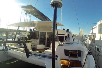 Outremer (FR) Outremer 5X for sale in New Caledonia for €1,399,000 (£1,256,399)