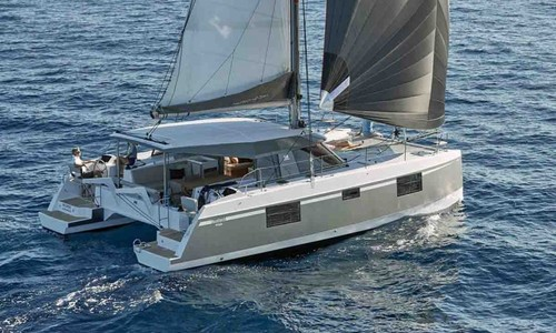 Image of Bavaria Yachts Nautitech 40 for sale in  for €395,000 (£355,910) Ostsee, Baltic,