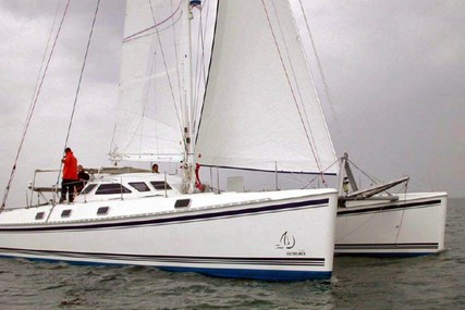 Outremer (FR) Outremer 55L for sale in Madagascar for €210,000 (£184,309)