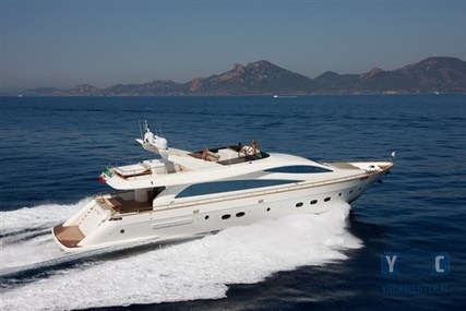 PerMare Amer 92 for sale in Slovenia for €1,600,000 (£1,397,990)