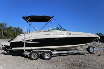 Sea Ray 240 Sundeck for sale in United States of America for $24,000 (£19,178)