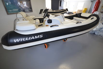 Williams TurboJet 325 for sale in United Kingdom for £12,950