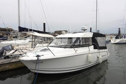 Jeanneau Merry Fisher 755 Marlin for sale in United Kingdom for £47,500