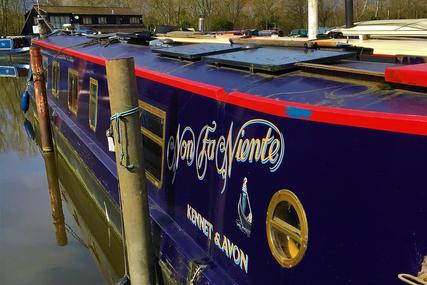 Liverpool Boats 58 for sale in United Kingdom for 52.000 £