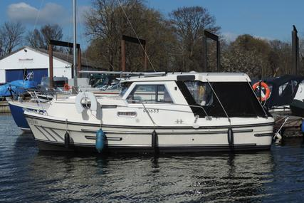 Custom Forge-Marine Riverboat for sale in United Kingdom for £13,999