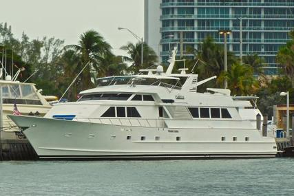 Broward Cockpit Motor Yacht for sale in United States of America for $1,465,000 (£1,042,838)