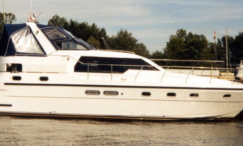 Image of Neptunus 108 AK express for sale in Germany for €139,800 (£122,149) , , Germany