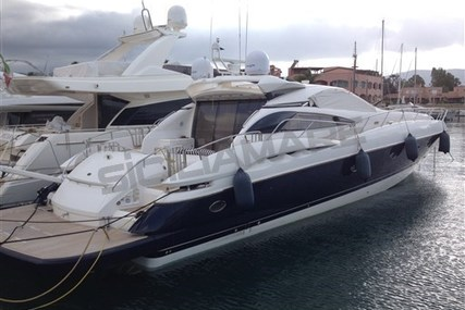 Sunseeker Predator 75 for sale in Italy for €435,000 (£384,371)