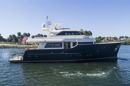 MOCHI CRAFT FERRETTI Long Range M23 for sale in United States of America for $1,795,000 (£1,381,970)
