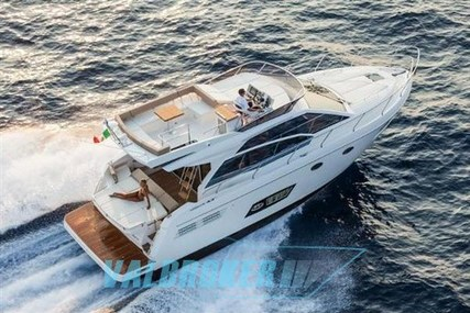 Absolute 43 for sale in Italy for €400,000 (£348,405)