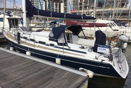 Dehler 37 CR for sale in United Kingdom for £55,000
