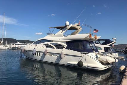 Azimut 55 Evolution for sale in Turkey for €250,000 (£218,976)