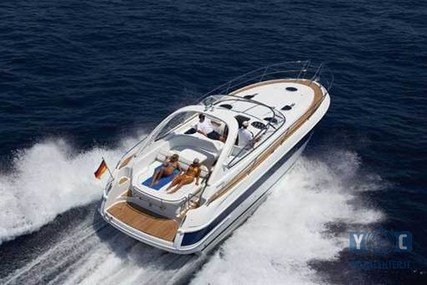 Bavaria 37 Sport HT for sale in Italy for €99,000 (£86,163)