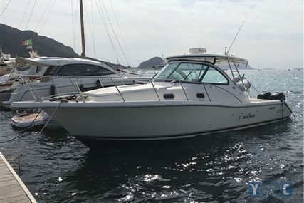 Pursuit OS 3370 Offshore for sale in Italy for €125,000 (£108,791)