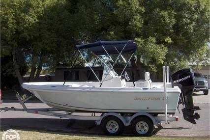 Sailfish 1900 Bay CC for sale in United States of America for $23,500 (£16,834)