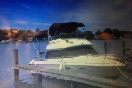 Sea Ray Srv 255 for sale in United States of America for $12,500 (£9,869)