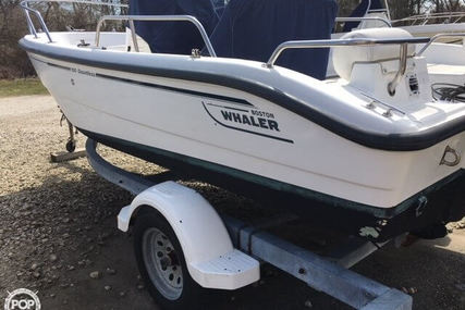 Boston Whaler 160 Dauntless for sale in United States of America for $14,500 (£10,799)