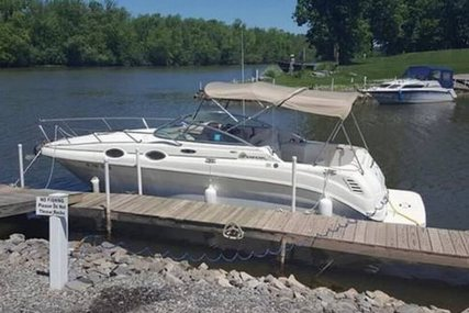 Sea Ray 260 Sundancer for sale in United States of America for $42,300 (£31,401)