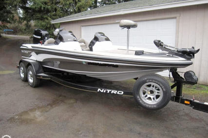 Nitro 901 CDX for sale in United States of America for $23,000 (£16,505)