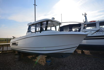 Jeanneau Merry Fisher 755 Marlin for sale in United Kingdom for £46,950