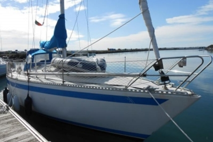 Sweden Yachts Comfort 34 for sale in Portugal for €39,000 (£34,885)