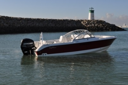 Edgewater 205 CX for sale in France for €49,000 (£43,045)