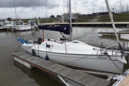Jeanneau Sun Odyssey 2000 for sale in Belgium for €14,300 (£12,446)