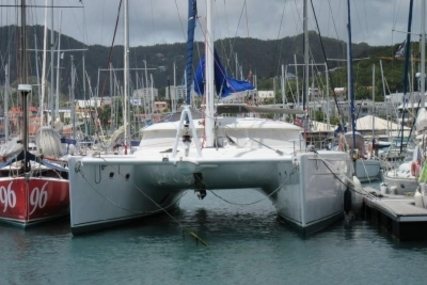 Fountaine Pajot Eleuthera 60 for sale in France for €450,000 (£395,918)