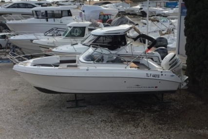 Ocean Master 660 for sale in France for €36,900 (£32,338)