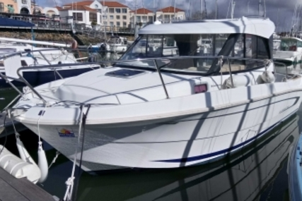 Beneteau Antares 7.80 for sale in France for €38,000 (£33,243)