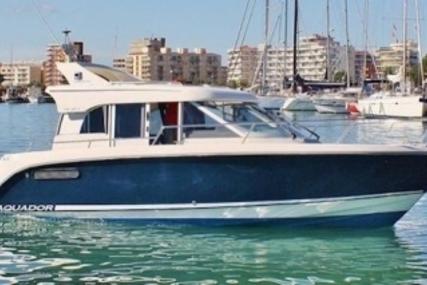 Aquador 25 C for sale in Ireland for €50,000 (£43,714)