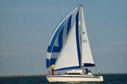 Prout SIROCCO 26- 1989 for sale in United Kingdom for 27.500 £