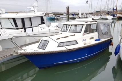 Hardy Marine HARDY 19 for sale in United Kingdom for £8,500