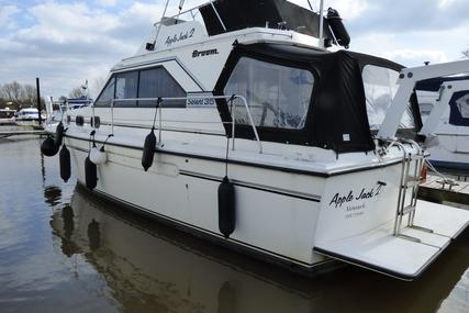 Broom Solent 35 for sale in United Kingdom for £37,950