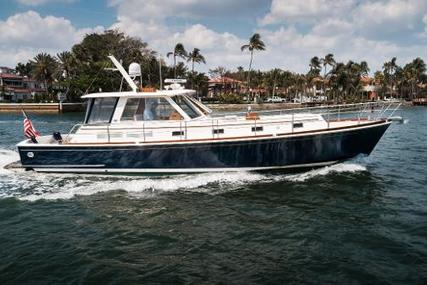 Grand Banks 49 Eastbay HX for sale in United States of America for $449,000 (£336,935)