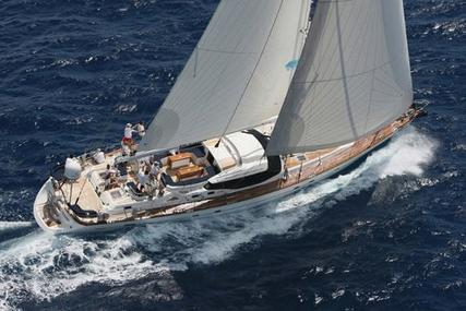 Oyster 82/04 for sale in Malta for $1,750,000 (£1,245,880)