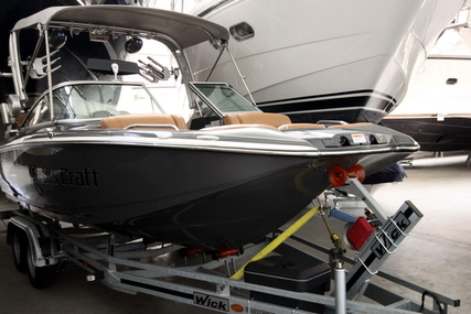 Mastercraft X-25 Slider for sale in Germany for €89,900 (£78,550)