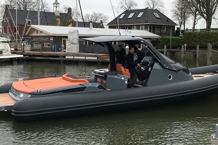 Sacs strider 11 Lengers Custom for sale in Netherlands for €349,650 (£305,692)