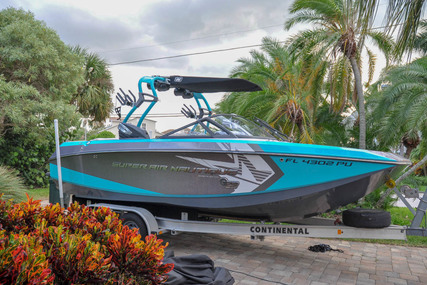 Nautique Super Air  G23 for sale in United States of America for $94,950 (£74,746)
