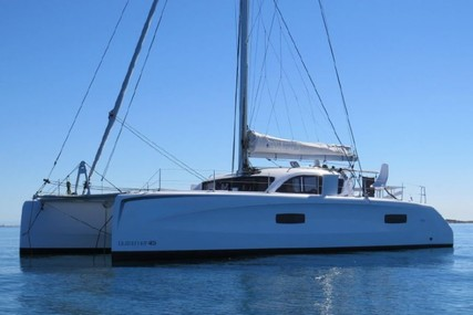 Outremer (FR) Outremer 45 for sale in Australia for €620,000 (£542,020)