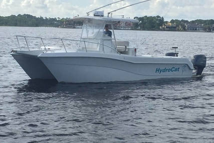 Hydrocat 300C for sale in United States of America for $58,000 (£41,405)