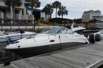 Sea Ray 240 Sundancer for sale in United States of America for $33,900 (£25,464)