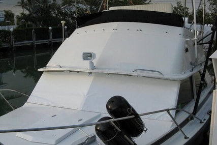 Bertram 28 Flybridge Cruiser for sale in United States of America for $27,700 (£19,779)