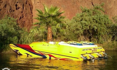 Image of Force Boats 29 for sale in United States of America for $138,900 (£100,395) Lake Havasu City, Arizona, United States of America