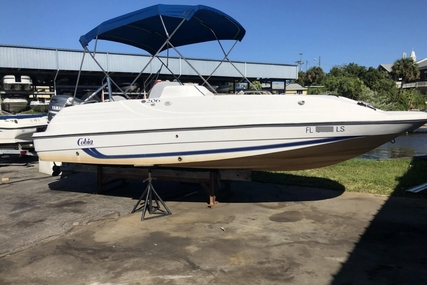 Cobia 206 Deckboat for sale in United States of America for $13,500 (£10,140)