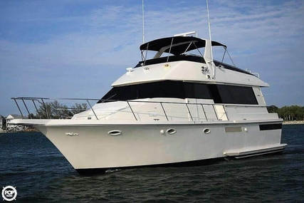 Viking 50 Motoryacht for sale in United States of America for $239,000 (£169,261)